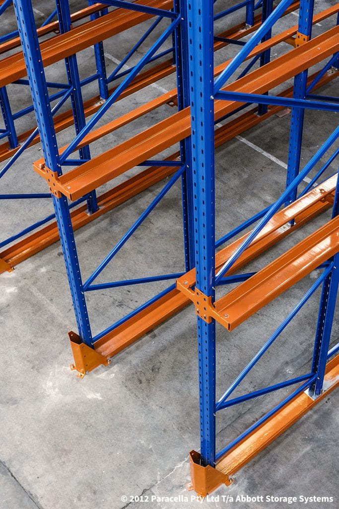 Different Warehouse Racking Systems | Abbott Storage Systems