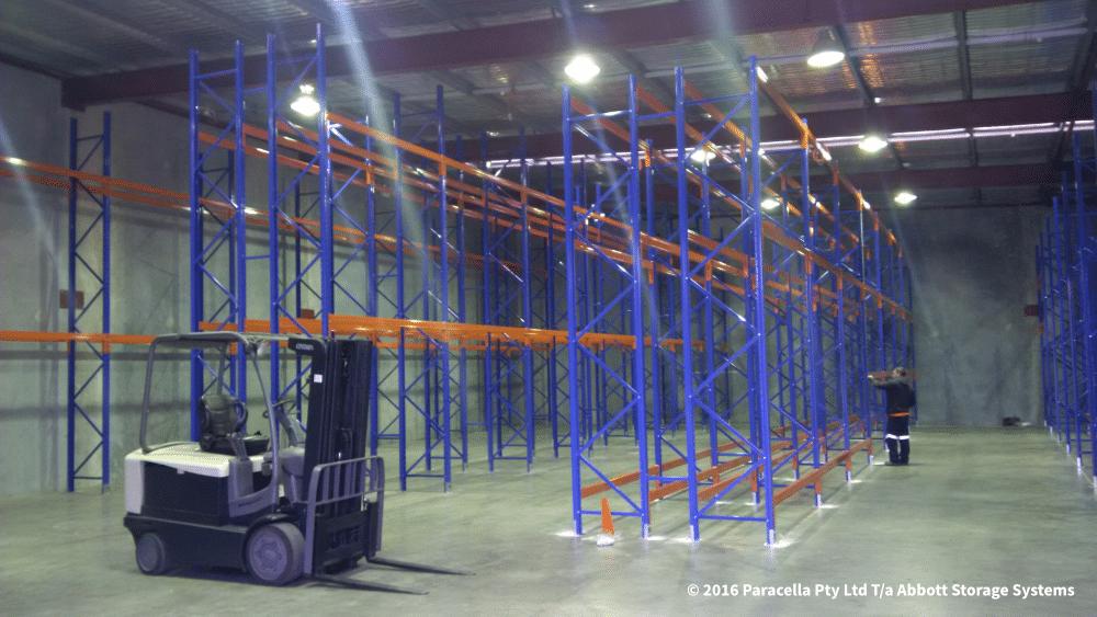 Rittal - Installation