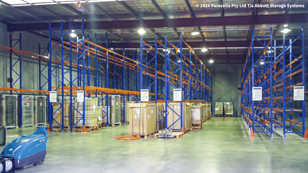 Rittal - Racking and Shelving