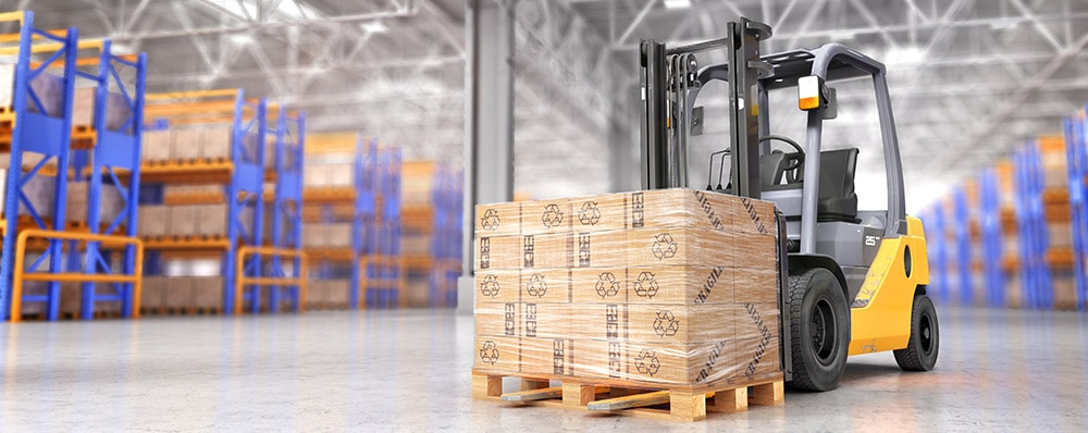 Warehouse Operations Costs