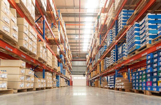 Warehouse Visability