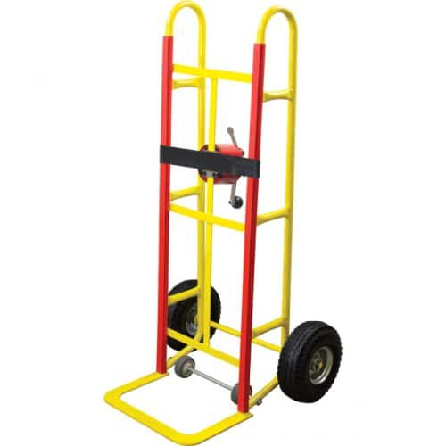 Appliance Puncture Proof 1200 x 425 Hand Trolley