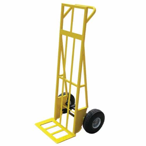 ABETR107 - Easy Tilt Trolley 300kg Puncture Proof Wheels