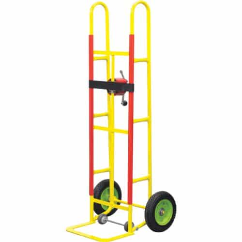 MH12023 - Appliance Pneumatic 1500 x 425 Hand Trolley