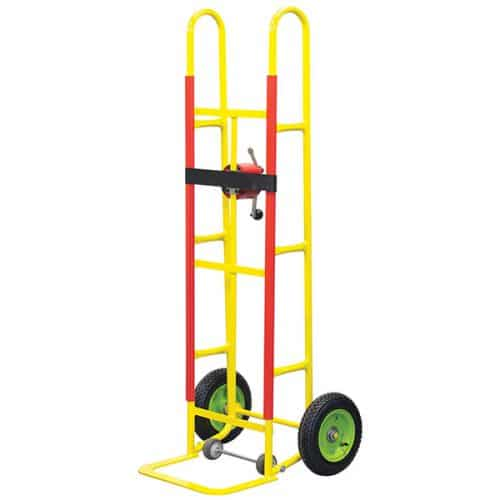Appliance Puncture Proof 1500 x 425 Hand Trolley