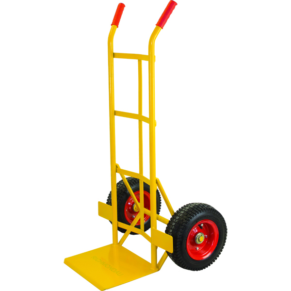 MH10223 - General Purpose Pneumatic 1180 x 370 Hand Trolley