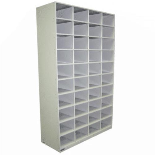 CB26280 - Pigeon Hole Unit - 40 Compartments