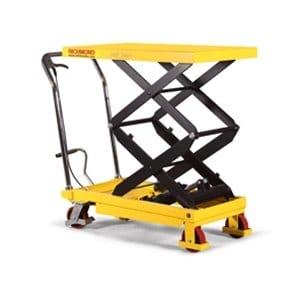 MH12002 - Scissor Lift Table 350kg Double Scissor Model