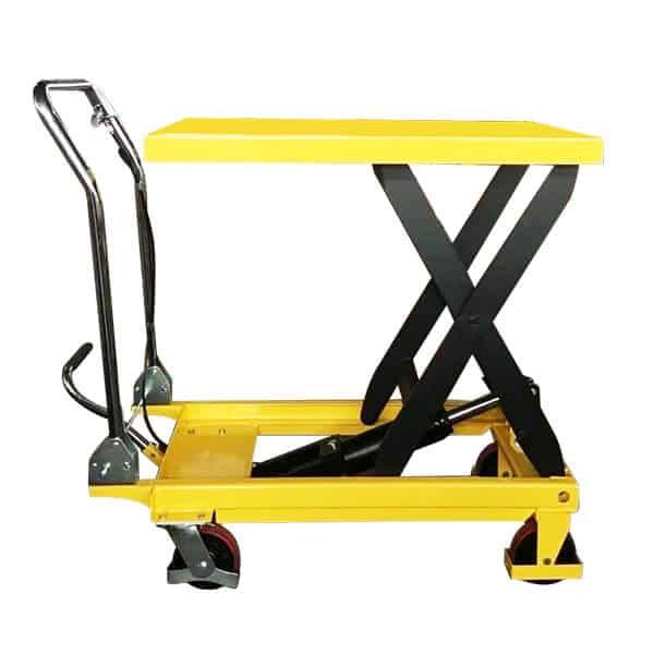MH13001 - Scissor Lift Table 500kg