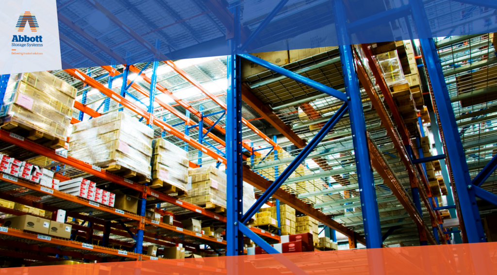 Warehouse Racking Relocation