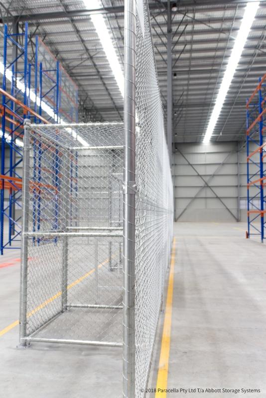 Quarantine Cage