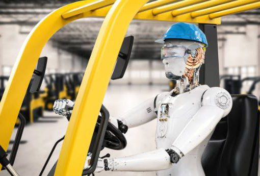 Impact of Artificial Intelligence in the Warehouse