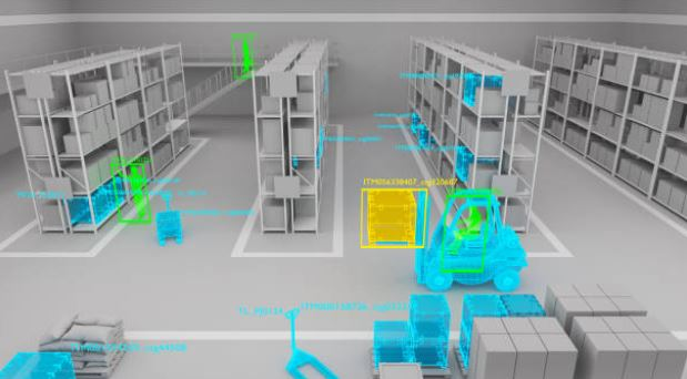 Impact of Artificial Intelligence in the Warehouse - Machine Learning
