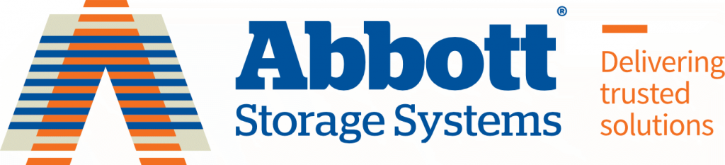 Abbott Storage System Logo - Delivering Trusted Solutions