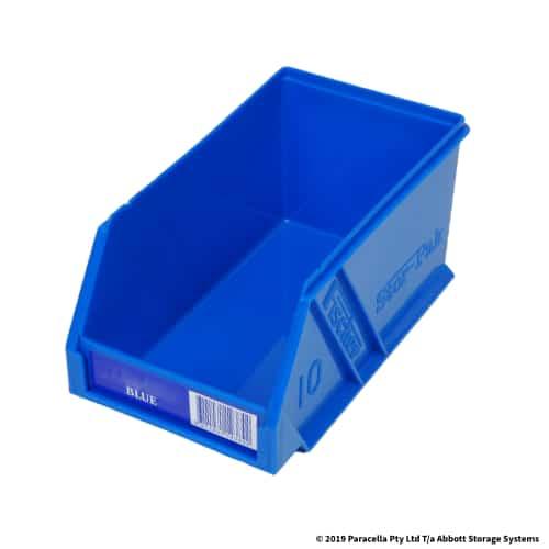 PL29060 Parts Bin Ultra 100w x 170d x 85h Blue