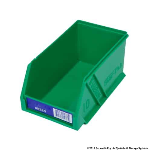 PL29090 Parts Bin Ultra 100w x 170d x 85h Green