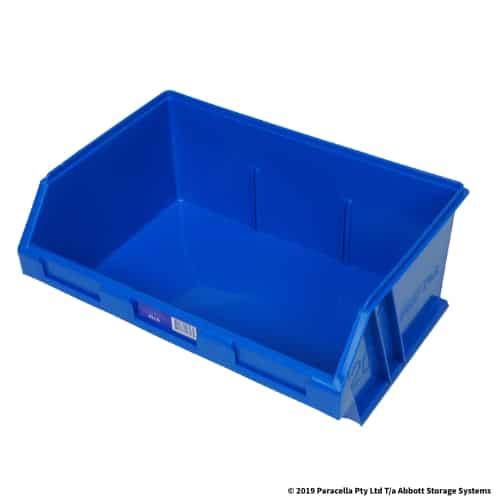 PL29210 Parts Bin Ultra 410w x 275d x 165h Blue