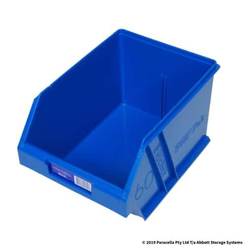 PL29160 Parts Bin Ultra 200w x 275d x 165h Blue