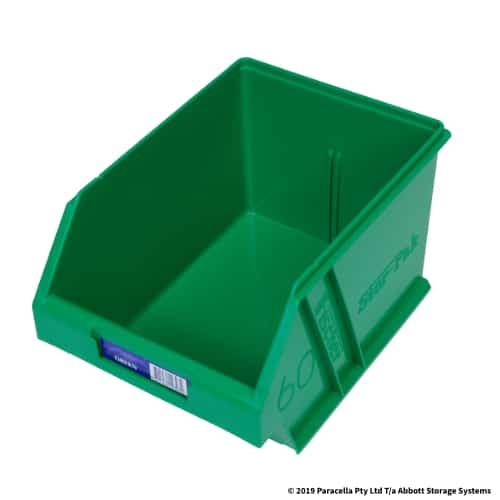PL29190 Parts Bin Ultra 200w x 275d x 165h Green