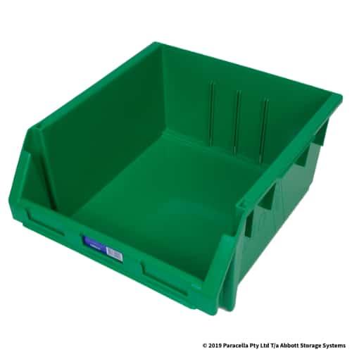 PL29290 Parts Bin Ultra 410w x 440d x 210h Green