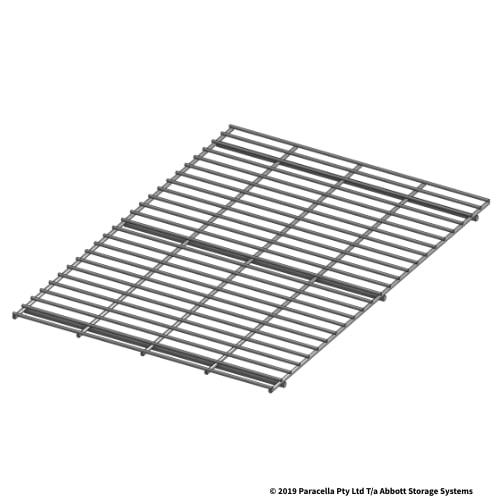 600W x 405D Wire Shelf Panel