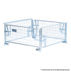 500H Clamp On Pallet Cage
