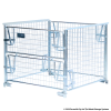 900H Clamp On Pallet Cage
