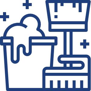 Maintain Chemical Storage