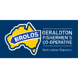 Geraldton Fishermen's Co-operative Logo