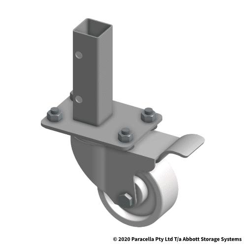 OS42532 Medium Duty Castor Kit