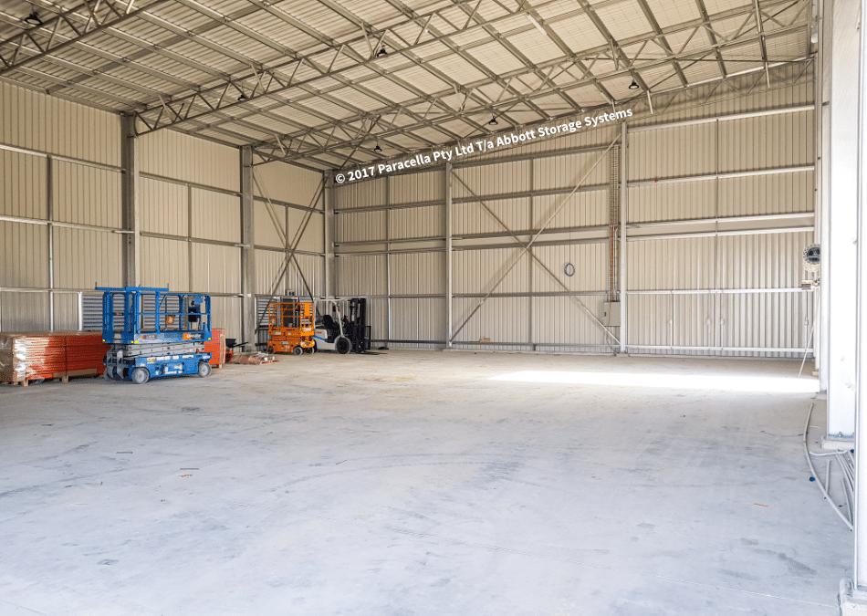 BMT Warehouse