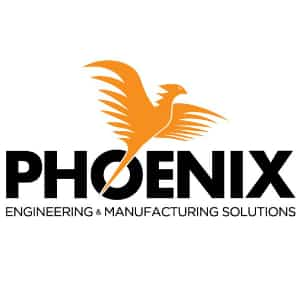 Phoenix Engineering & Manufacturing Solutions Logo