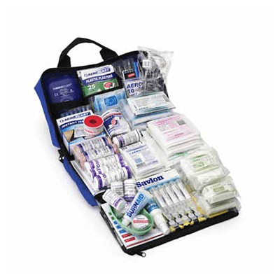 Softpack First Aid Kit