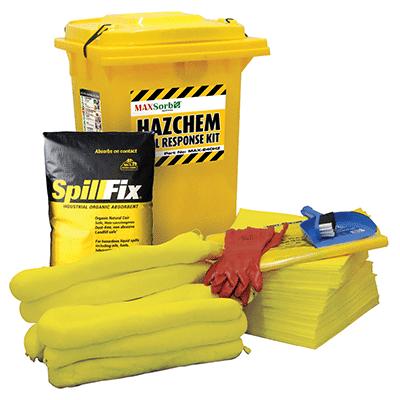 240L Hazchem Spill Kit