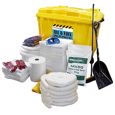 770L Oil and Fuel Spill Kit - WS06210