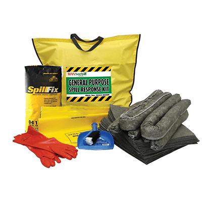 80L General Purpose Spill Kit - WS02110