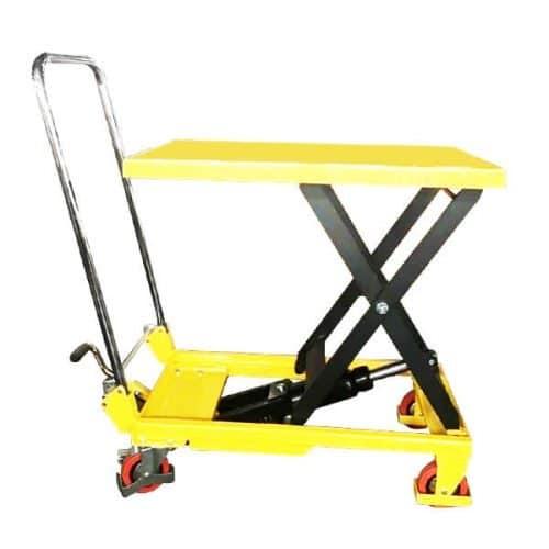 MH11001 - Scissor Lift Table 200kg