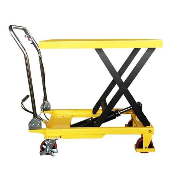 MH12001 - Scissor Lift Table 300kg