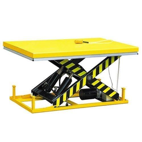 MH14821 - Electric Scissor Lift Table