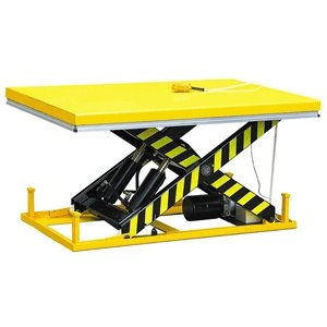 MH15131 - Electric Scissor Lift Table