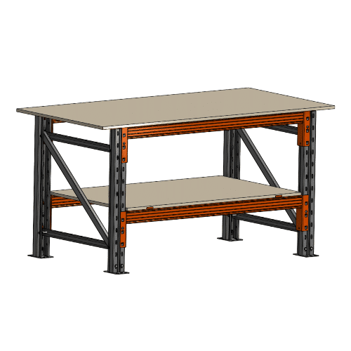 Workbenches & Packing Benches