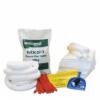 240L Oil & Fuel Refill Spill Kit - Economy