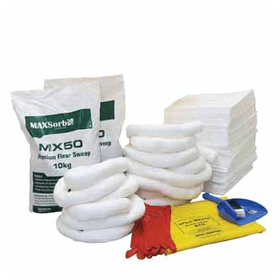 400L Oil and Fuel Refill Spill Kit - WS05220