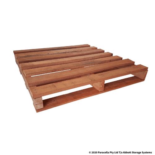 Hardwood Pallet - PS73000