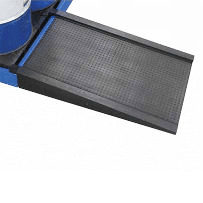 MH20015 - Low Profile Poly Ramp
