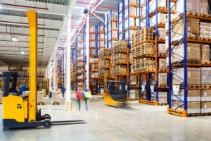 Warehouse Housekeeping