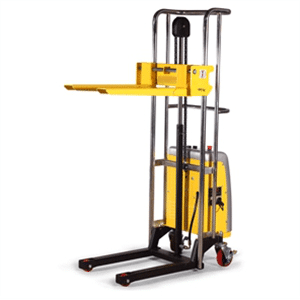 MH30420 - 1500mm Battery Electric Fork Stacker