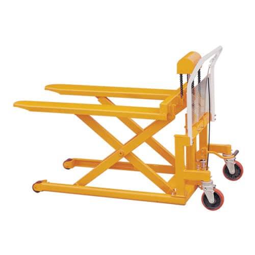 MH59010 Hi Lift Skid Lifter with Standard Foot Pump
