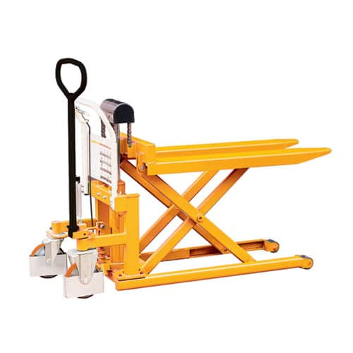 MH59020 Hi Lift Skid Lifter with Narrow Foot Pump