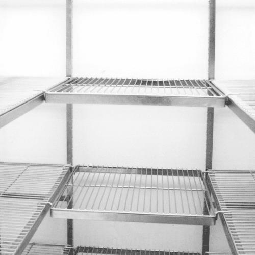 Bridging Shelves